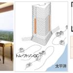 Sheraton Grande Ocean Resort Executivedouble  201408 42