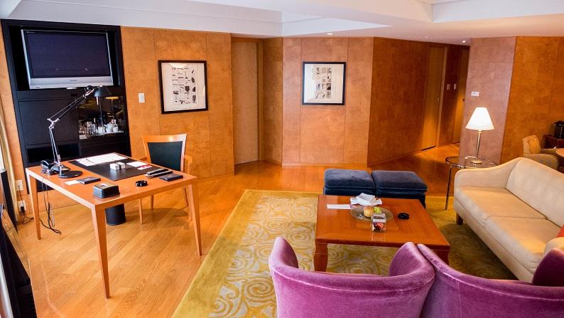 GRAND HYATT Fukuoka Diplomat Suite 201409 13