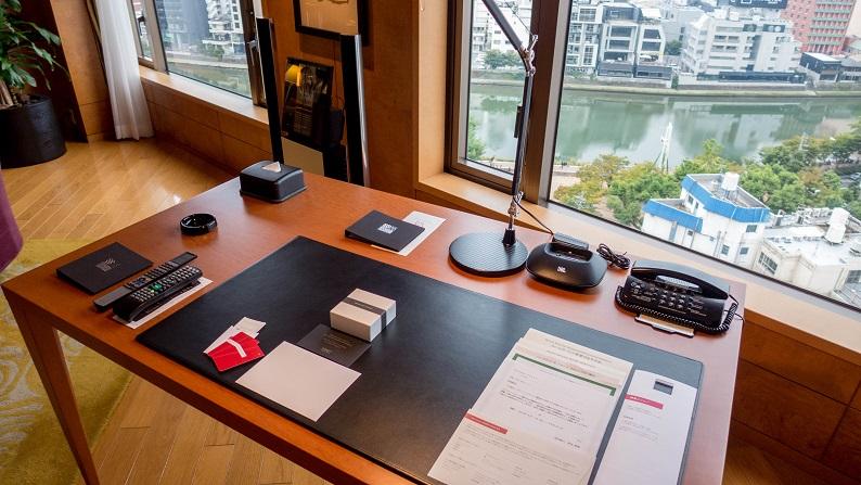 GRAND HYATT Fukuoka Diplomat Suite 201409 18
