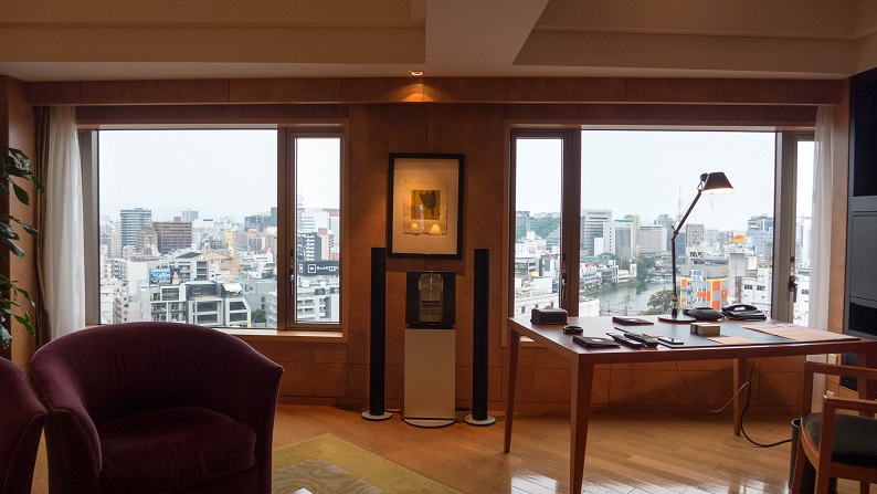GRAND HYATT Fukuoka Diplomat Suite 201409 30