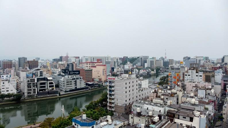 GRAND HYATT Fukuoka Diplomat Suite 201409 31
