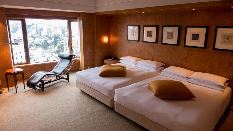 GRAND HYATT Fukuoka Diplomat Suite 201409 34