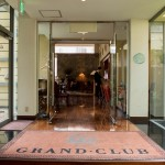 GRAND HYATT Fukuoka Diplomat Suite 201409 4