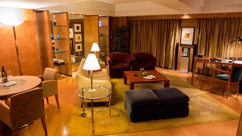 GRAND HYATT Fukuoka Diplomat Suite 201409 55