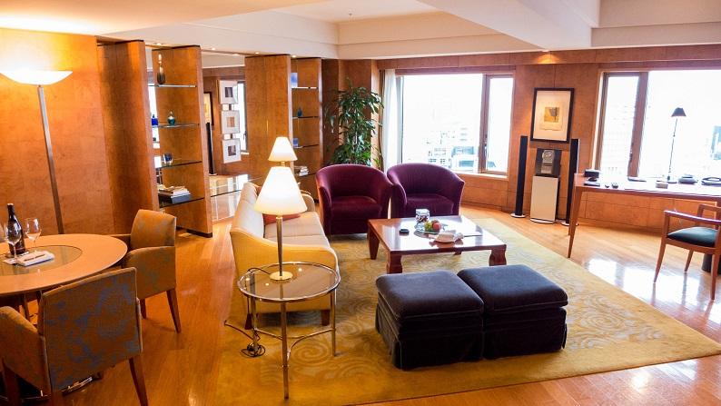GRAND HYATT Fukuoka Diplomat Suite 201409 9