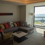 Hilton Okinawa Chatan twin onebedroom suite 201409 15