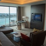 Hilton Okinawa Chatan twin onebedroom suite 201409 16