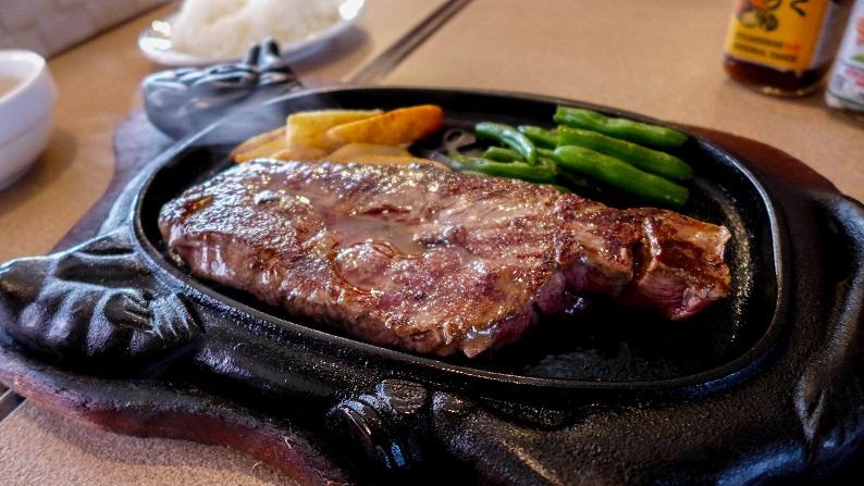 Steak House 88 201409 6