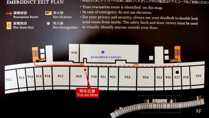 Hilton Okinawa Chatan twin onebedroom suite 201409 21