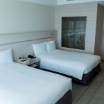 Hilton Okinawa Chatan twin onebedroom suite 201409 28