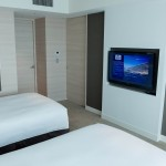 Hilton Okinawa Chatan twin onebedroom suite 201409 29