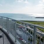 Hilton Okinawa Chatan twin onebedroom suite 201409 46