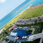 Hilton Okinawa Chatan twin onebedroom suite 201409 49