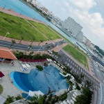Hilton Okinawa Chatan twin onebedroom suite 201409 50
