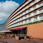 Hilton Okinawa Chatan twin onebedroom suite 201409 64