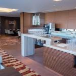 Hilton Okinawa Chatan twin onebedroom suite 201409 68