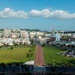 Hilton Okinawa Chatan twin onebedroom suite 201409 71