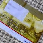 Ochoba Otokuisama Gold Card 201410 1