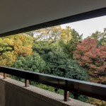 HYATT Regency Kyoto Deluxe Balcony King 201411 26