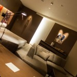 HYATT Regency Kyoto Deluxe Balcony King 201411 49