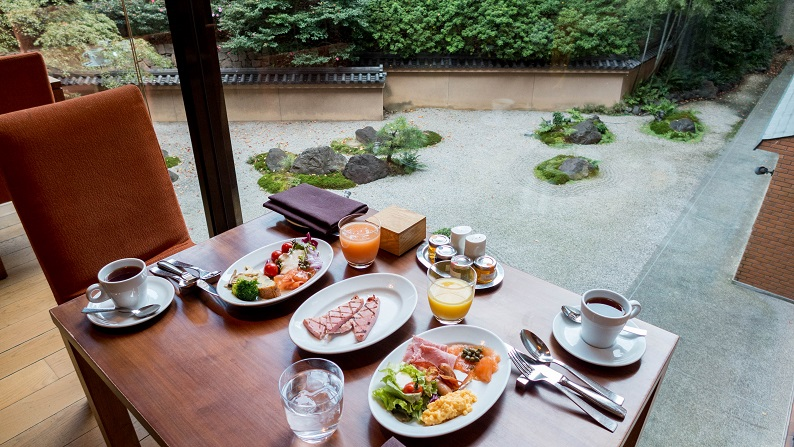 HYATT Regency Kyoto Deluxe Balcony King 201411 51