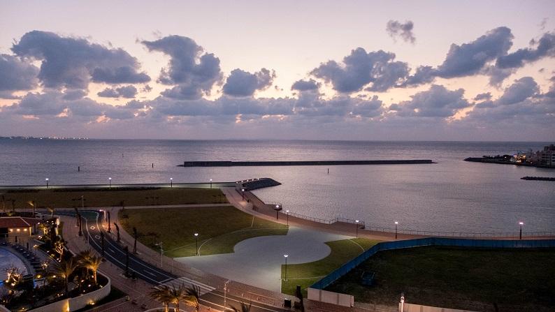Hilton Okinawa Chatan Resort 201411-1 18