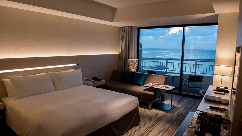 Hilton Okinawa Chatan Resort 201411-1 4
