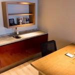 Hilton Osaka tower suite twin 201411 18