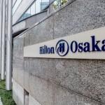 Hilton Osaka tower suite twin 201411 3