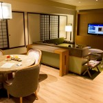 Hilton Osaka tower suite twin 201411 50