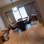Hilton Osaka tower suite twin 201411 9