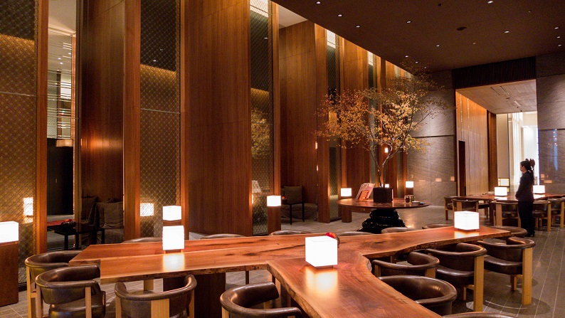 Andaz Tokyo Andaz Tower View King 201411 11