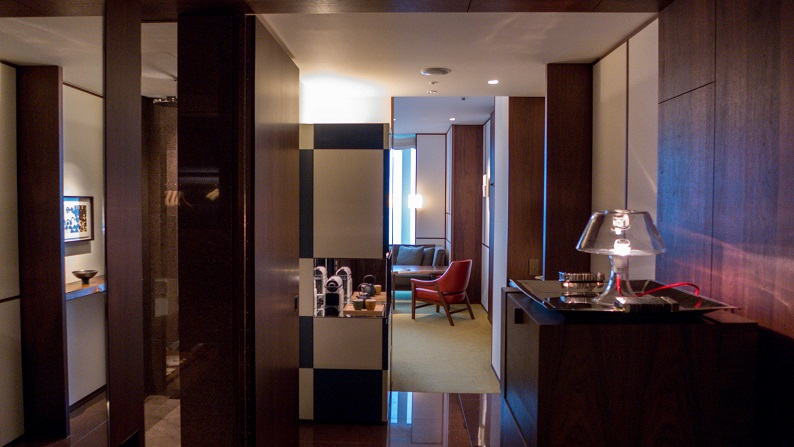 Andaz Tokyo Andaz Tower View King 201411 30