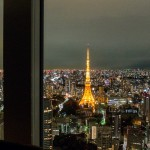 Andaz Tokyo Andaz Tower View King 201411 53