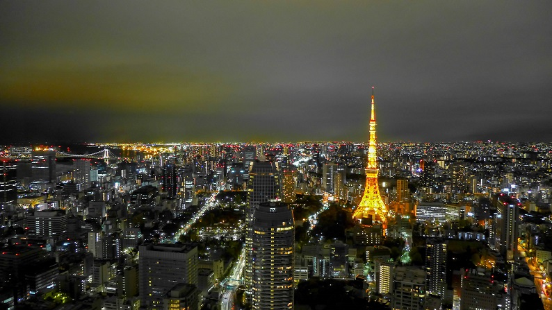 Andaz Tokyo Andaz Tower View King 201411 54