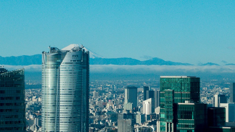 Andaz Tokyo Andaz Tower View King 201411 59