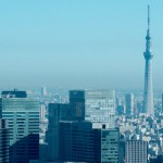 Andaz Tokyo Andaz Tower View King 201411 69