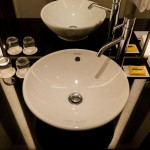 Hyatt Regency Tokyo deluxe Twin 201411 21