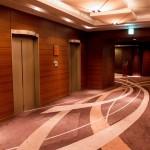Hyatt Regency Tokyo deluxe Twin 201411 24