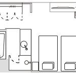 Hyatt Regency Tokyo deluxe Twin 201411 39