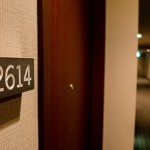 Hyatt Regency Tokyo deluxe Twin 201411 4