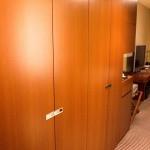 Hyatt Regency Tokyo deluxe Twin 201411 5