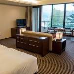 HYATT REGENCY HAKONE Deluxe Twin 201502 20