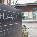HYATT REGENCY HAKONE Deluxe Twin 201502 4