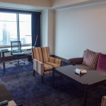 Hilton Fukuoka Seahawk Executive Suite Twin 201502 10