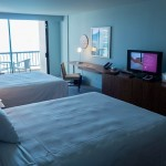 Hyatt Regency Waikiki Beach Resort and Spa Oceanfront Twin 201501 23