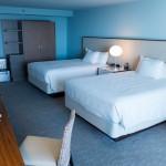 Hyatt Regency Waikiki Beach Resort and Spa Oceanfront Twin 201501 24