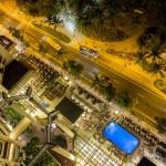 Hyatt Waikiki Pool 201501 4