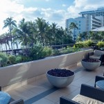 Hyatt Waikiki Regency Club Lounge 201501 19