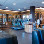 Hyatt Waikiki Stay Fit gym 201501 2